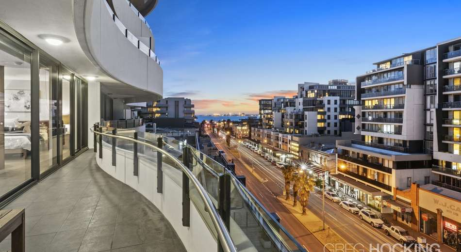 504/108 Bay Street, Port Melbourne VIC 3207