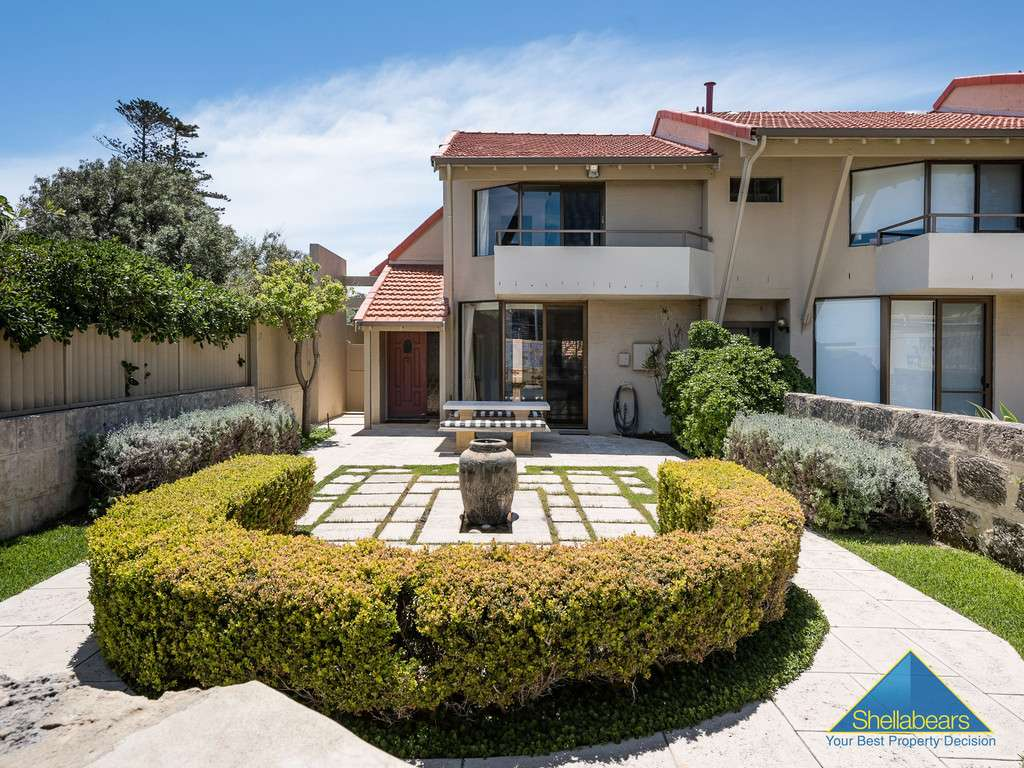 Main view of Homely house listing, 1/6 Rosendo Street, Cottesloe, WA 6011