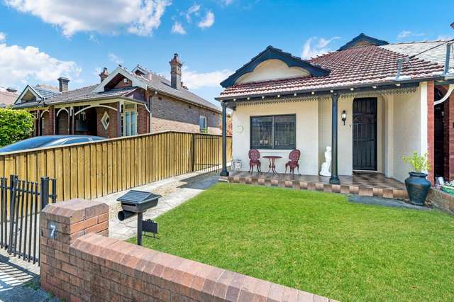 7 Shepherd Street, Ashfield NSW 2131