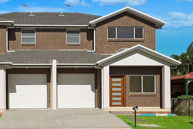 32 Portia Road, Toongabbie NSW 2146