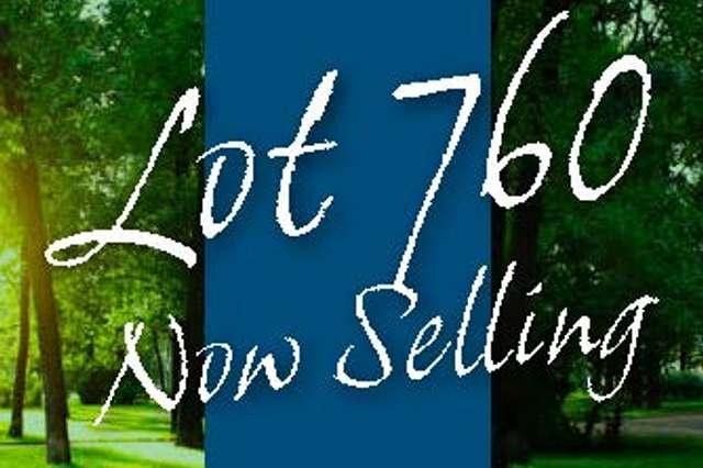 Lot 760 Montana Street, Baldivis WA 6171