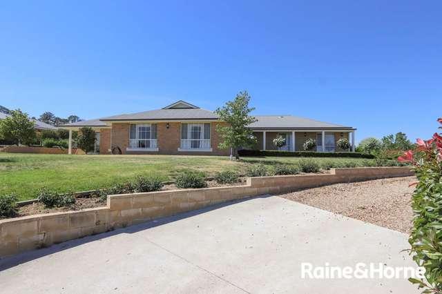155 Blue Ridge Drive, White Rock NSW 2795