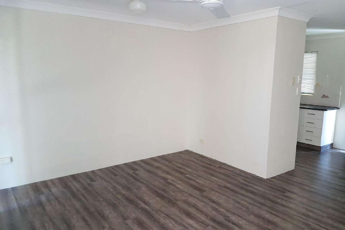 Sixth view of Homely house listing, Unit 1 & 2/32 Lomandra Street, Boyne Island QLD 4680