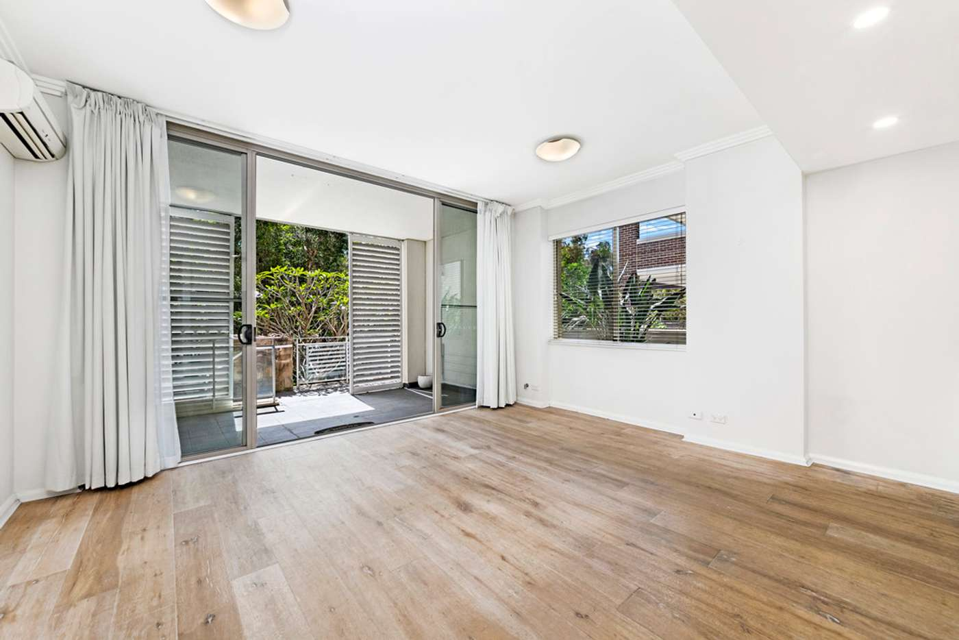 Main view of Homely apartment listing, 105/23 Hill Road, Wentworth Point NSW 2127
