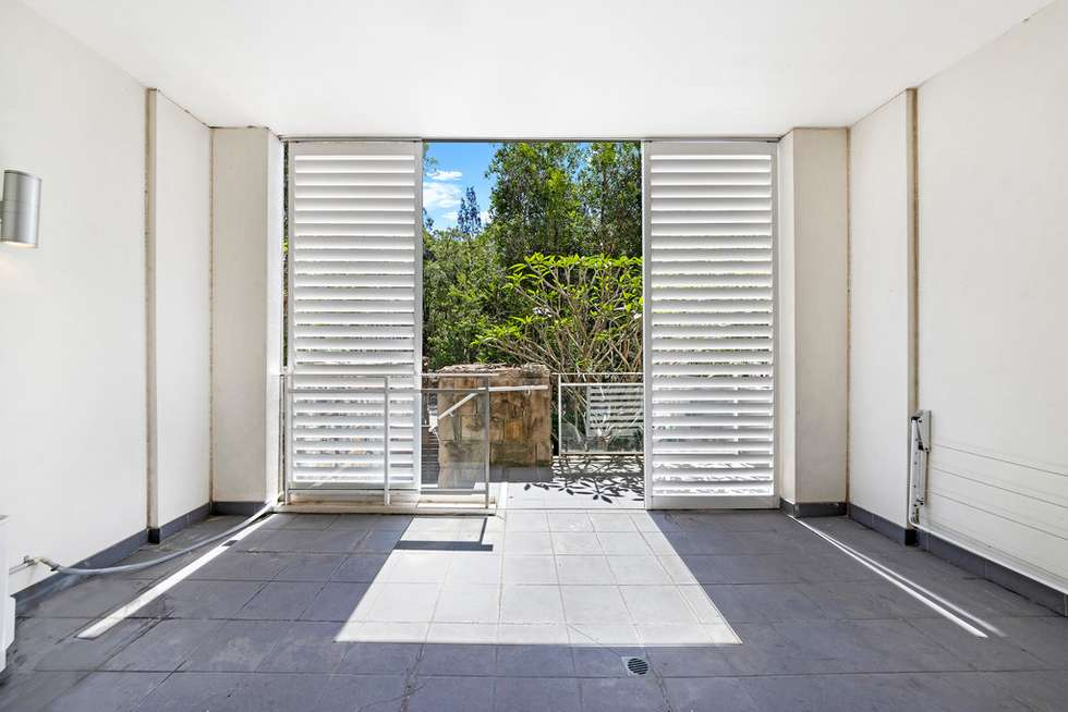 Second view of Homely apartment listing, 105/23 Hill Road, Wentworth Point NSW 2127