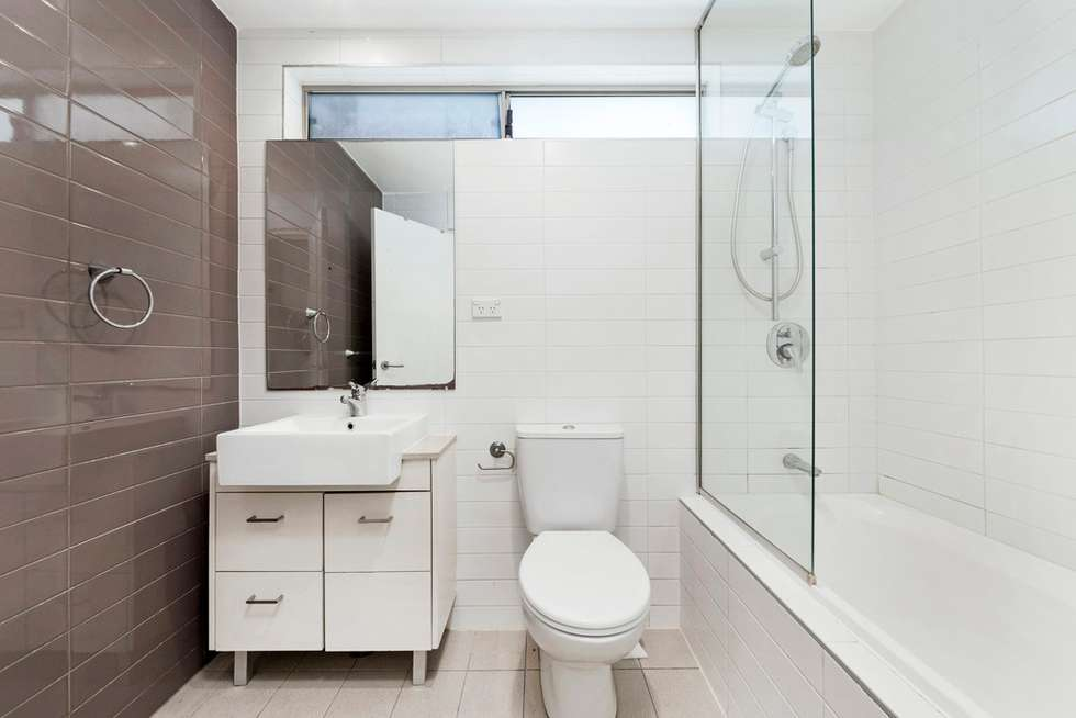 Fourth view of Homely apartment listing, 105/23 Hill Road, Wentworth Point NSW 2127