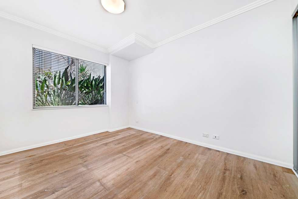 Fifth view of Homely apartment listing, 105/23 Hill Road, Wentworth Point NSW 2127
