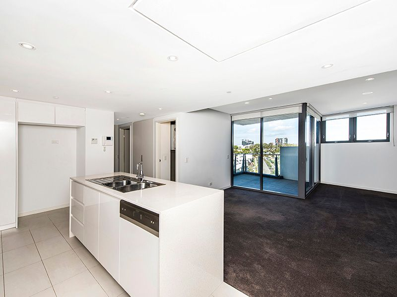 805/21 Bow River Crescent