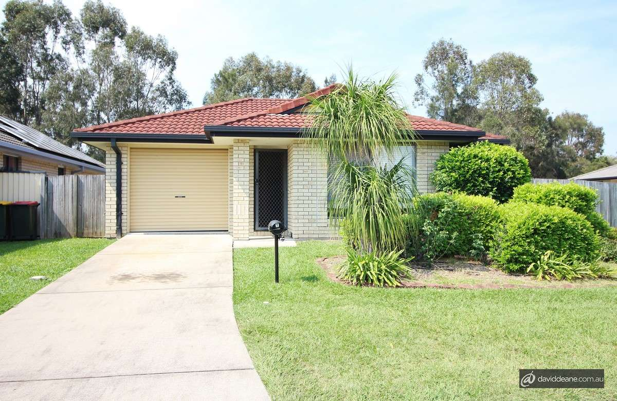 Main view of Homely house listing, 1 Criterion Close, Bald Hills, QLD 4036