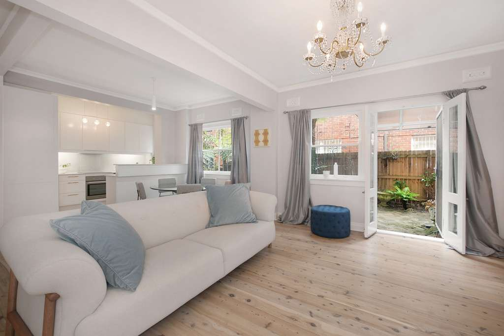 Main view of Homely apartment listing, 4/28 Balfour Road, Rose Bay, NSW 2029