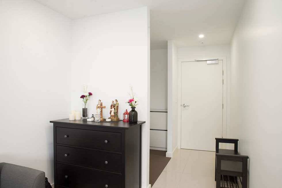 Third view of Homely apartment listing, 3208/1A Morton Street, Parramatta NSW 2150