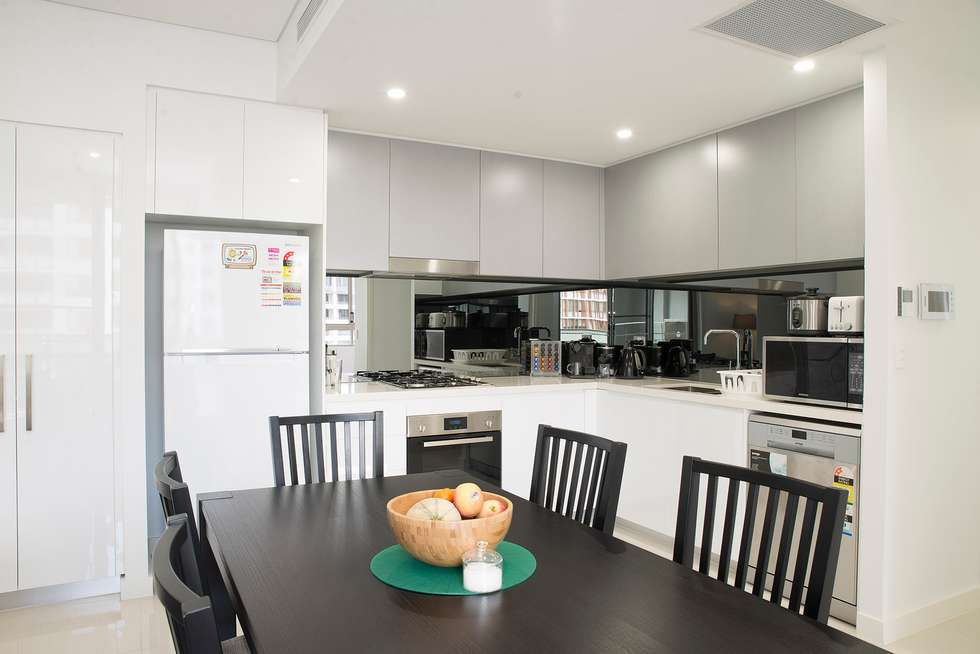 Fifth view of Homely apartment listing, 3208/1A Morton Street, Parramatta NSW 2150