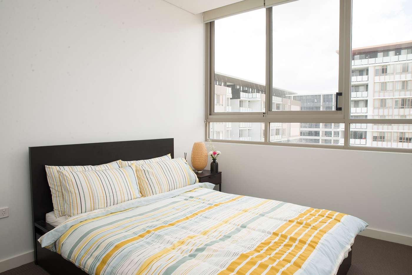 Sixth view of Homely apartment listing, 3208/1A Morton Street, Parramatta NSW 2150
