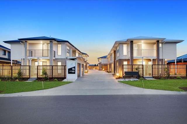 14/15 Abercrombie Street, Mango Hill QLD 4509