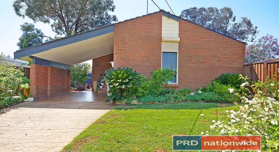 3 Tent Street, Kingswood NSW 2747