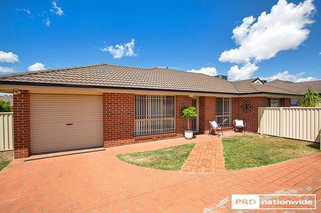 31A The Retreat, Hillvue NSW 2340