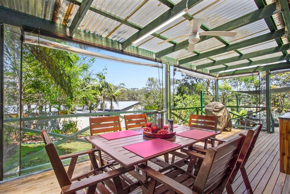 Second view of Homely house listing, 59 Mercury Drive, Lake Tabourie NSW 2539