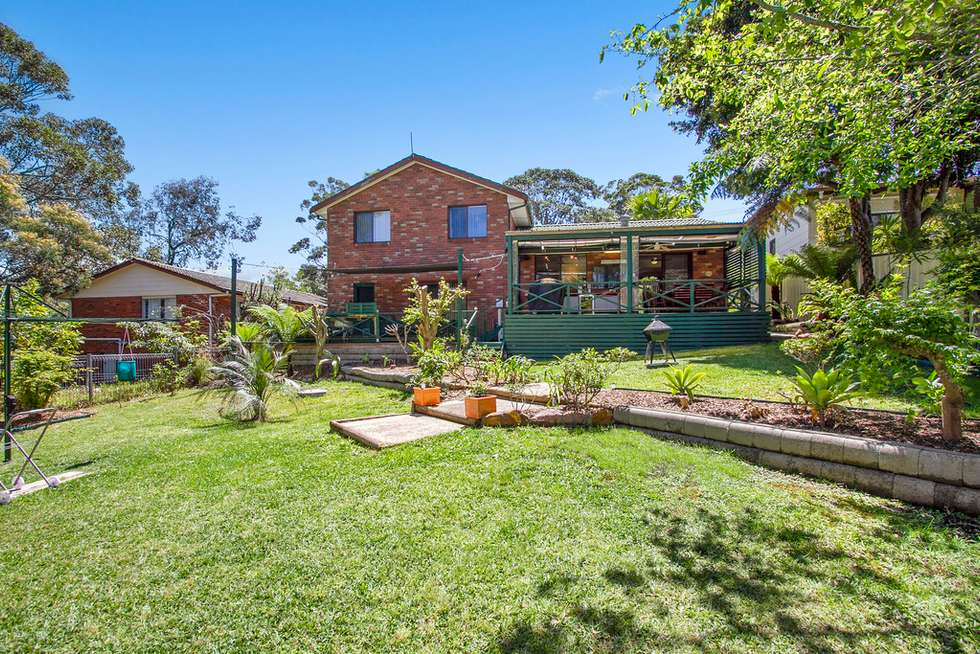Third view of Homely house listing, 59 Mercury Drive, Lake Tabourie NSW 2539