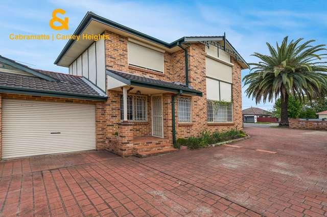 10/390 CABRAMATTA ROAD, Cabramatta NSW 2166