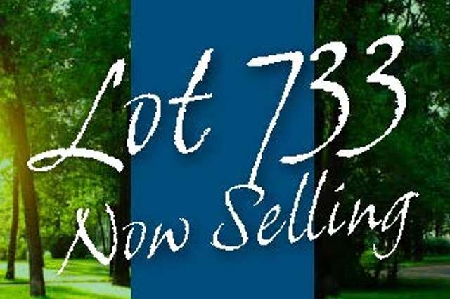Lot 733 Portofino Avenue, Baldivis WA 6171