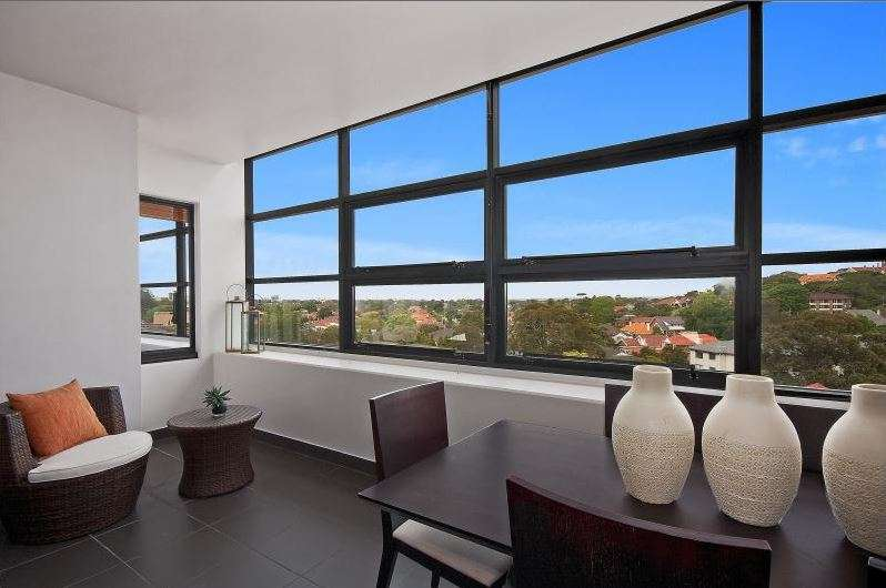 Main view of Homely apartment listing, 702A/240 - 264 Anzac Parade, Kensington, NSW 2033