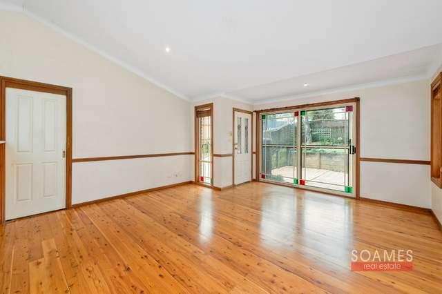 2 Nepean Avenue, Normanhurst NSW 2076