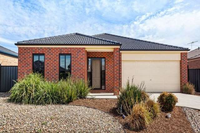 17 Villiers Drive, Point Cook VIC 3030