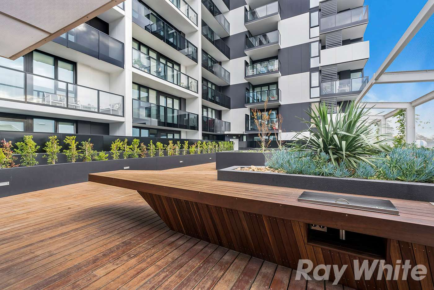 Main view of Homely apartment listing, 604/6 Railway Road, Cheltenham VIC 3192