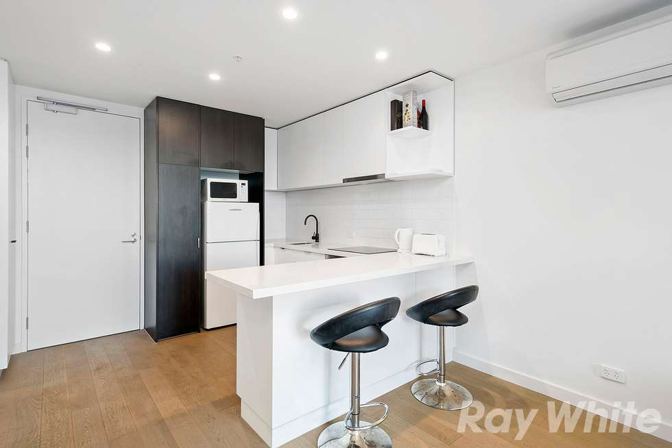Third view of Homely apartment listing, 604/6 Railway Road, Cheltenham VIC 3192