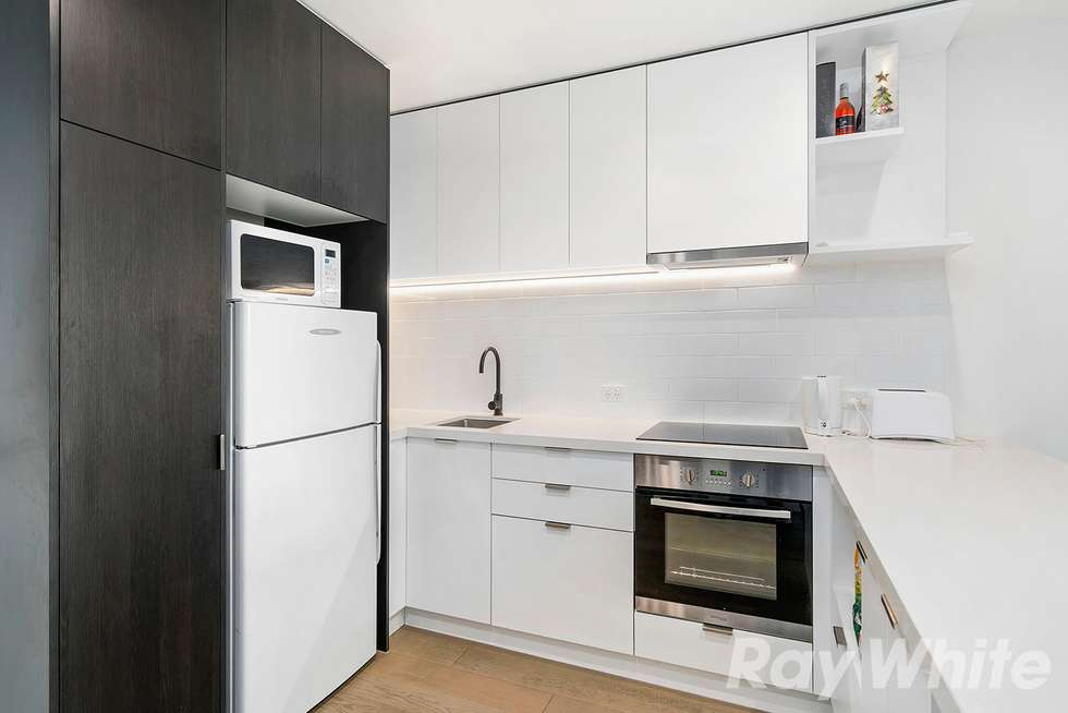 Fourth view of Homely apartment listing, 604/6 Railway Road, Cheltenham VIC 3192