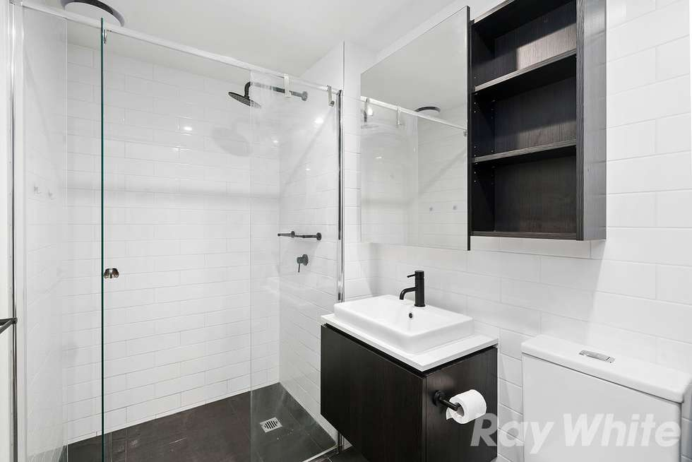 Fifth view of Homely apartment listing, 604/6 Railway Road, Cheltenham VIC 3192