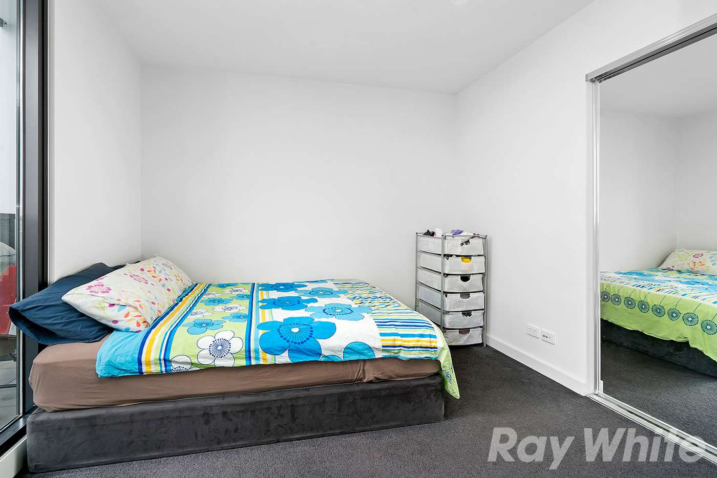 Seventh view of Homely apartment listing, 604/6 Railway Road, Cheltenham VIC 3192