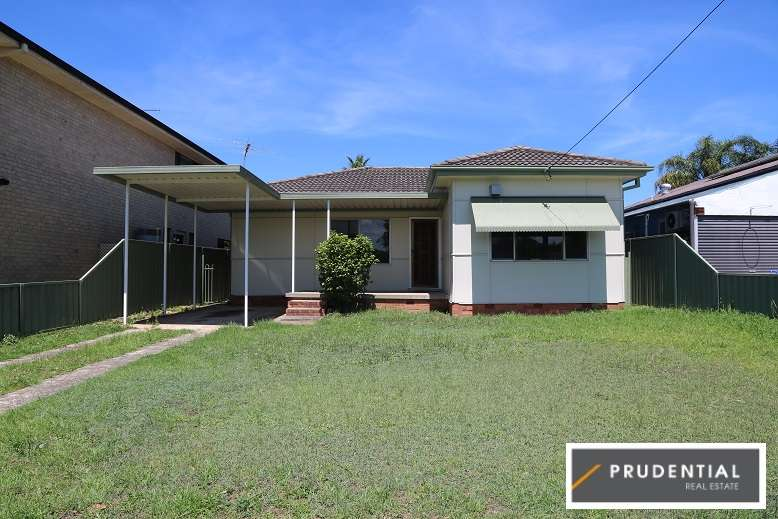 Main view of Homely house listing, 36 Kent Street, Minto, NSW 2566