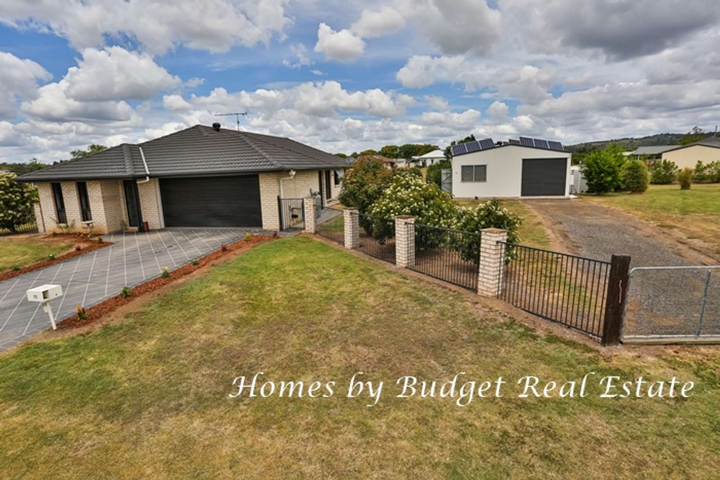 Main view of Homely acreageSemiRural listing, 23 Gehrke court, Minden QLD 4311