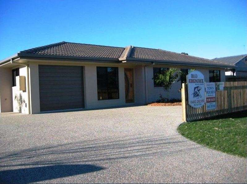 Main view of Homely house listing, 24 Eva Parade, Glenella, QLD 4740