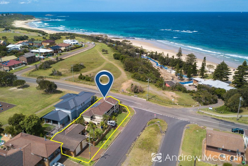 128 Caves Beach Road