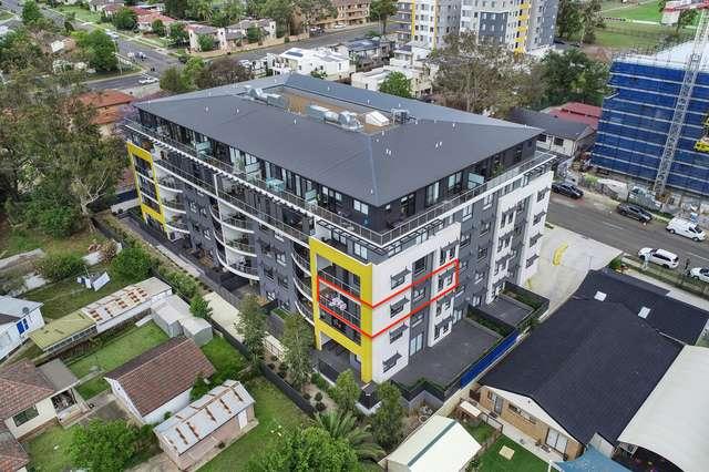 201/38-42 Chamberlain Street, Campbelltown NSW 2560