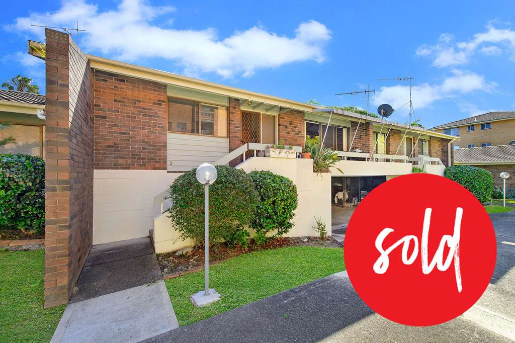 Main view of Homely unit listing, 2/133 Bridge Street, Port Macquarie, NSW 2444