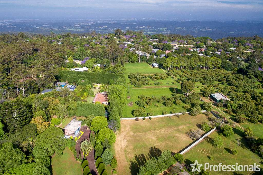 Main view of Homely  listing, 118 Long Road, Tamborine Mountain, QLD 4272