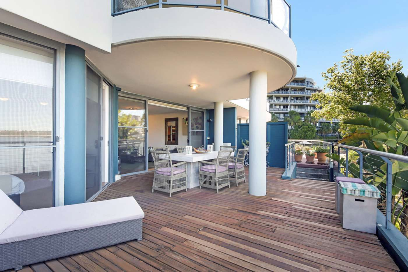 Main view of Homely apartment listing, 2/29 Bennelong Parkway, Wentworth Point NSW 2127