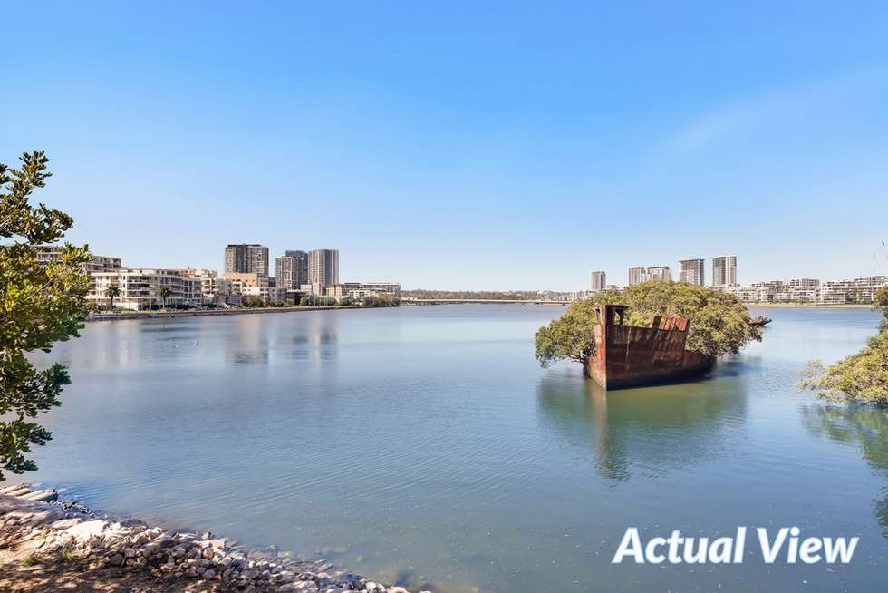 Fourth view of Homely apartment listing, 2/29 Bennelong Parkway, Wentworth Point NSW 2127