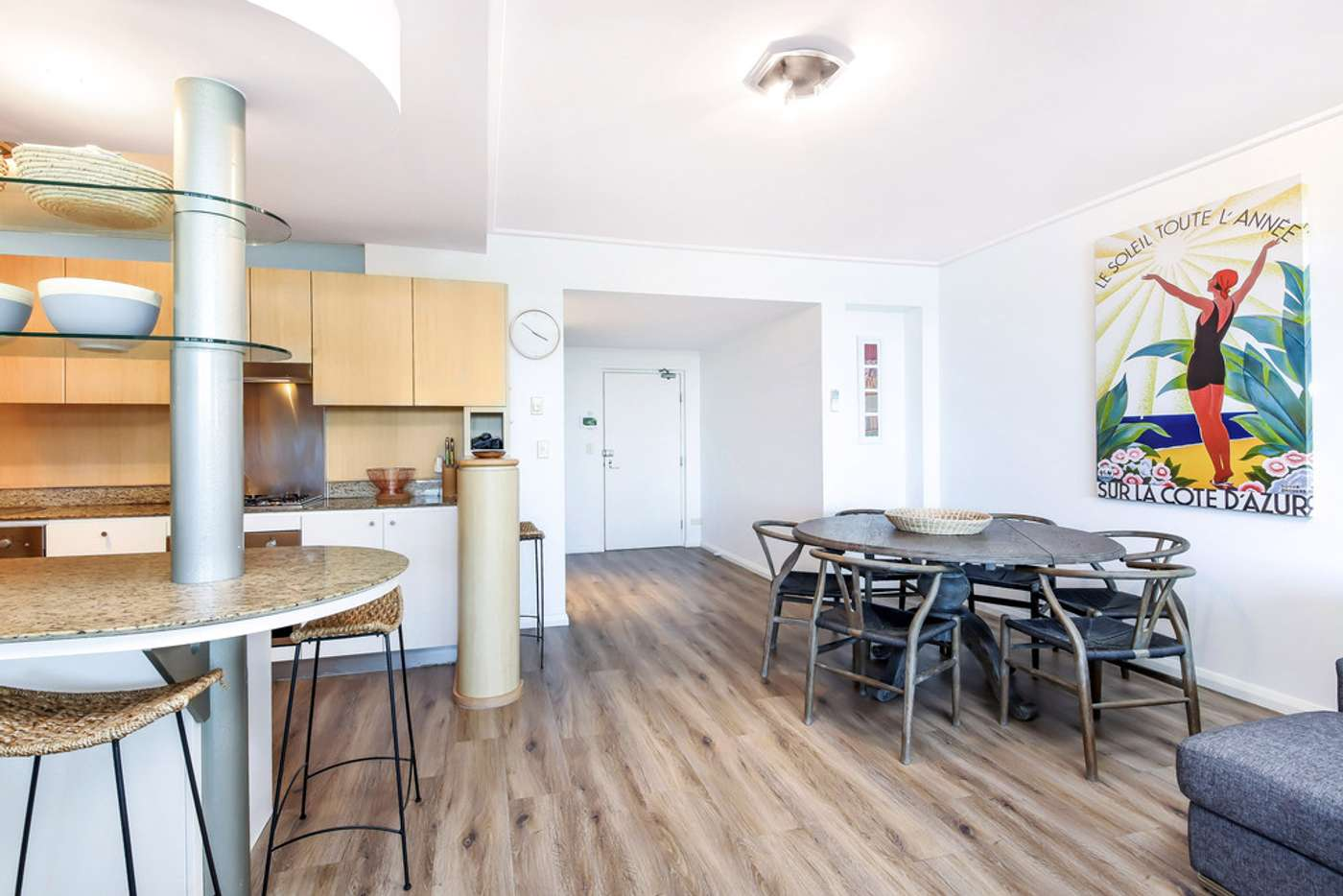 Sixth view of Homely apartment listing, 2/29 Bennelong Parkway, Wentworth Point NSW 2127