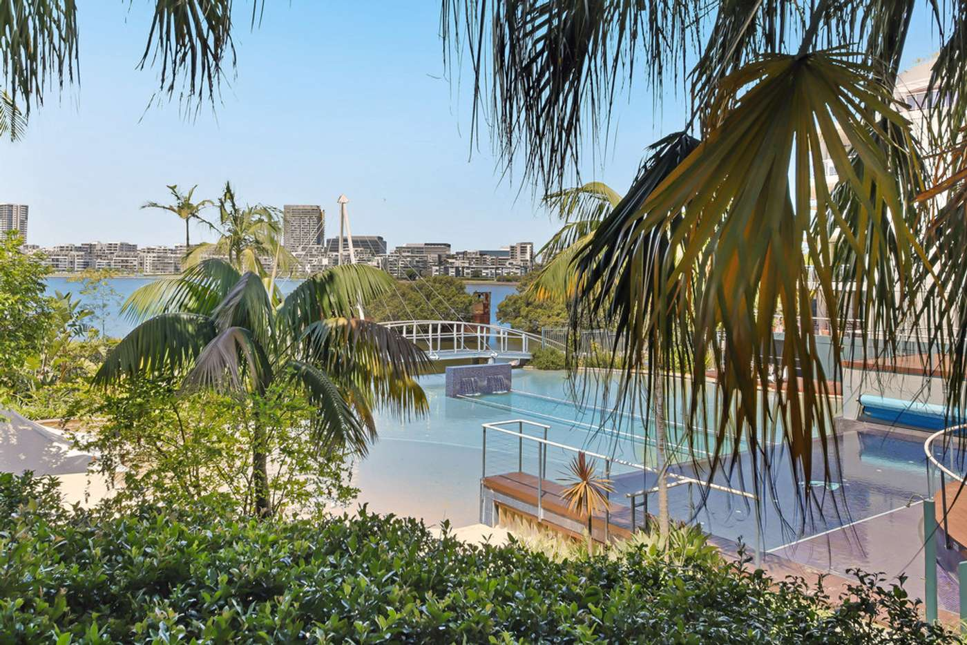 Main view of Homely apartment listing, 1/27 Bennelong Parkway, Wentworth Point NSW 2127
