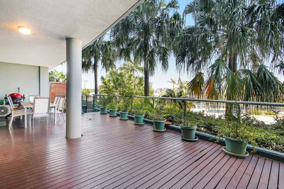 Fourth view of Homely apartment listing, 1/27 Bennelong Parkway, Wentworth Point NSW 2127