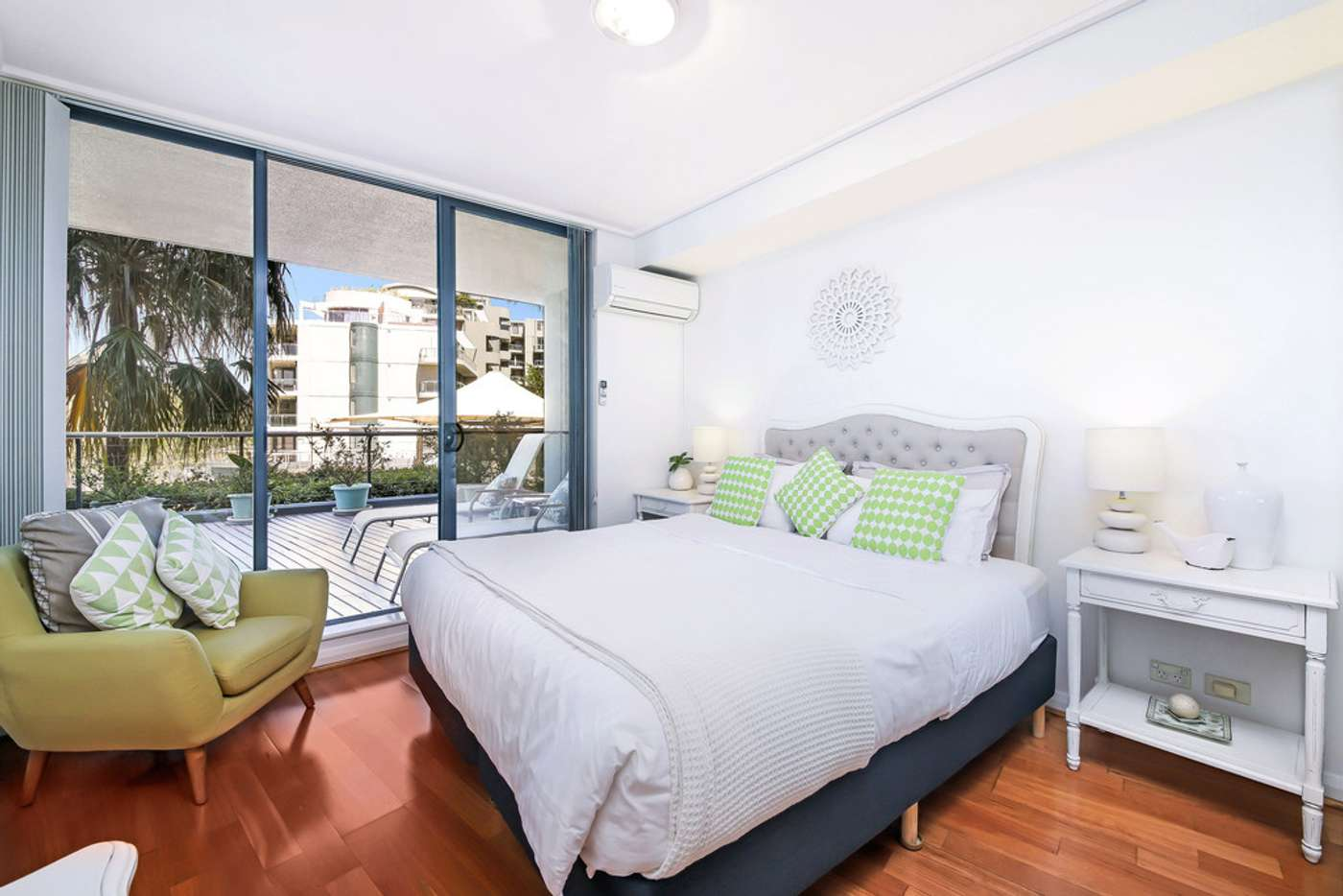 Sixth view of Homely apartment listing, 1/27 Bennelong Parkway, Wentworth Point NSW 2127
