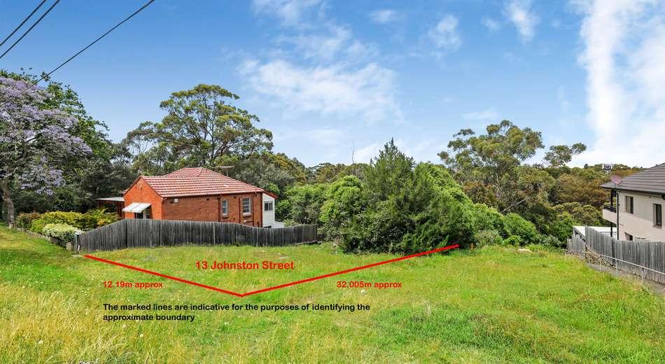13 Johnston Street, Earlwood NSW 2206