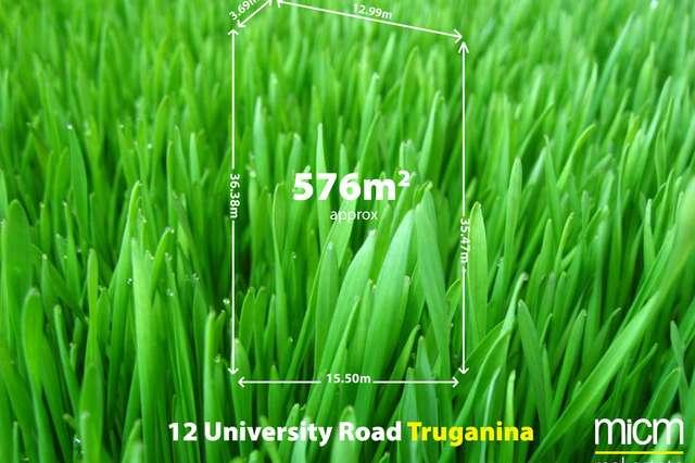 12 University Road, Truganina VIC 3029