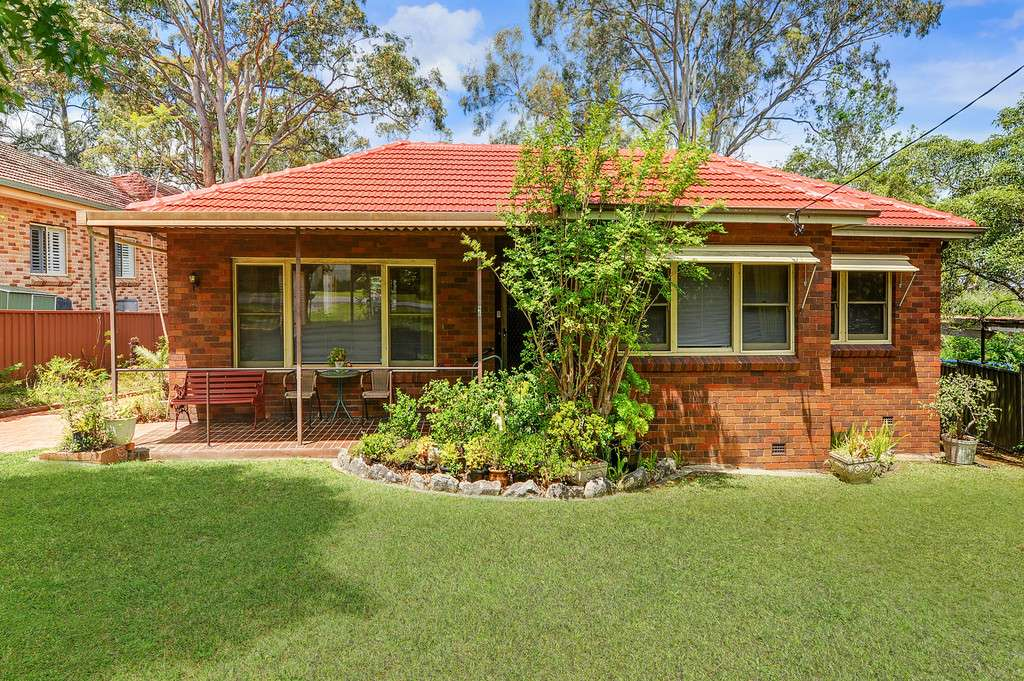Main view of Homely house listing, 46 Wyuna Road, West Pymble, NSW 2073
