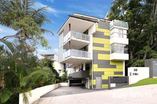 24/56 Bellevue Terrace, St Lucia QLD 4067