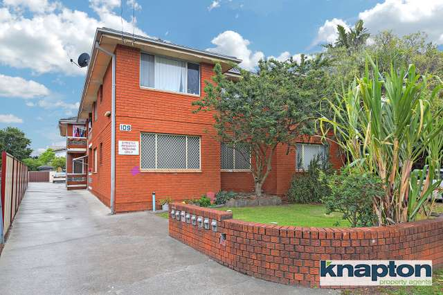 2/109 Hampden Road, Lakemba NSW 2195